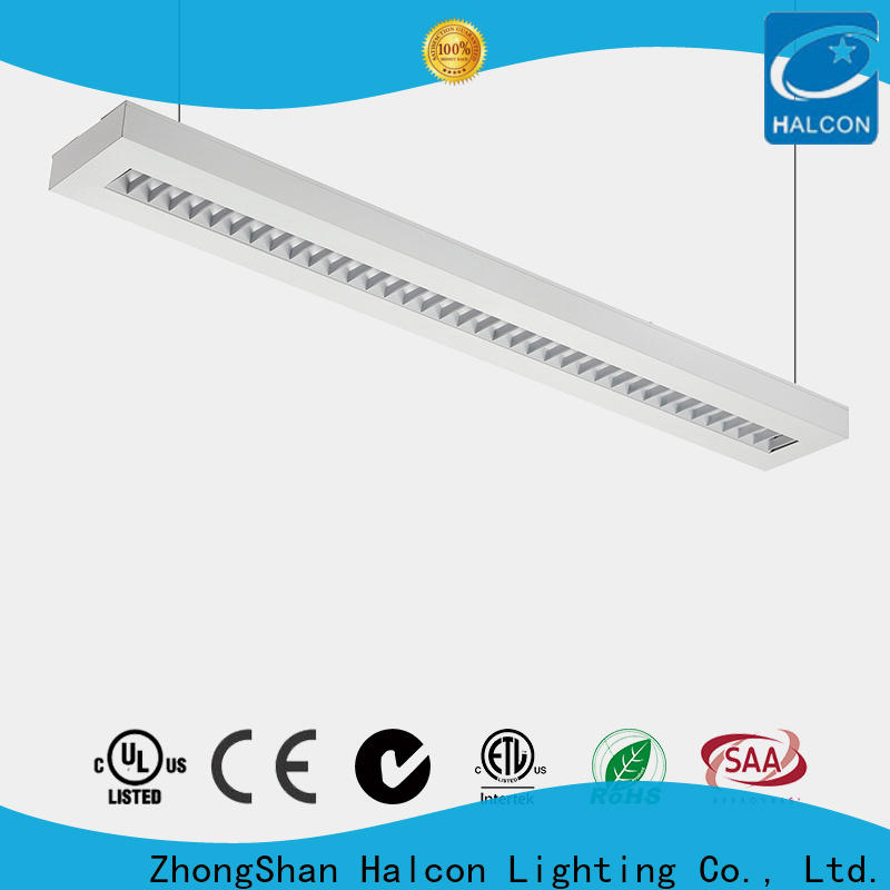 factory price drop light suppliers for office