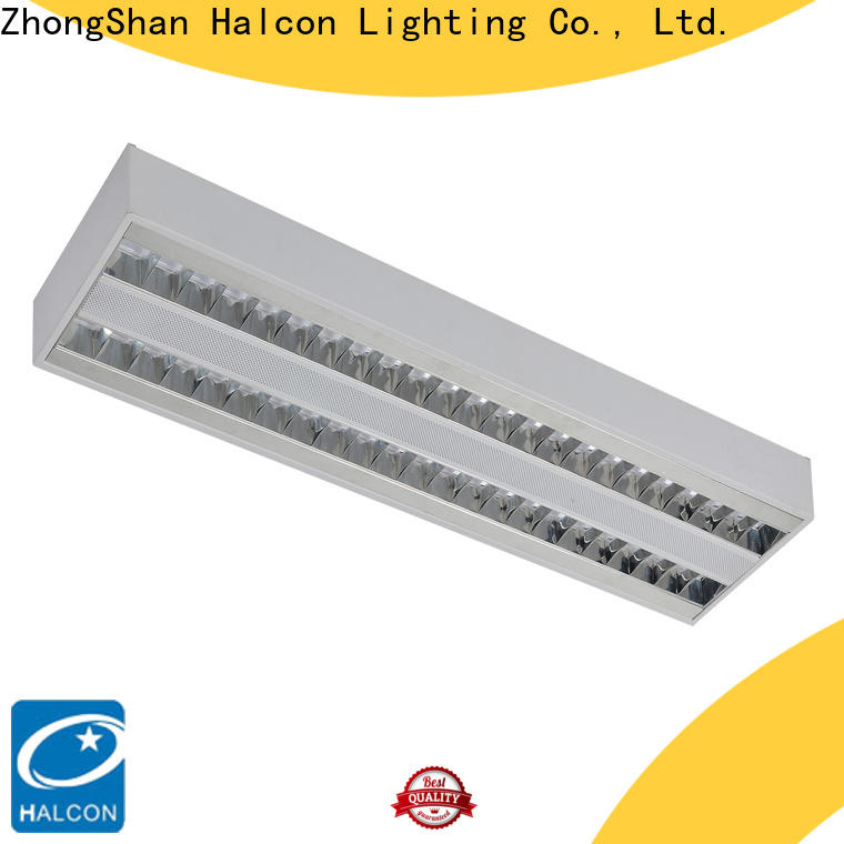 Halcon the led lights supplier bulk production