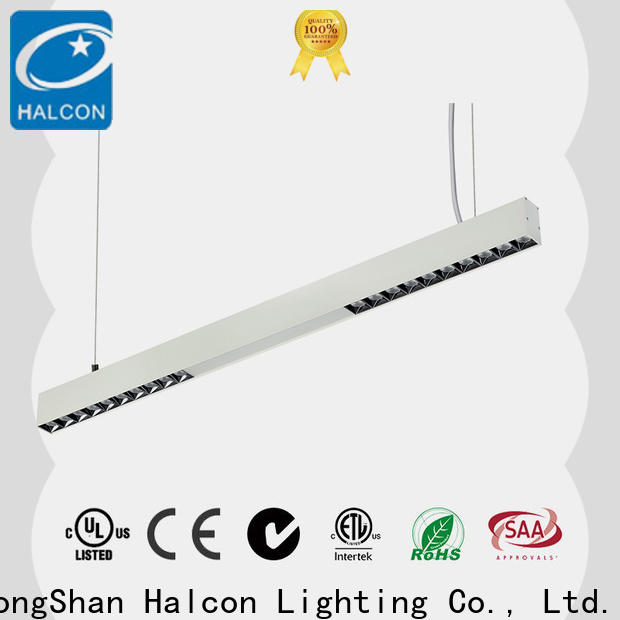 stable modern led chandeliers wholesale for school