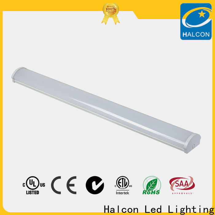 Halcon led light bar for ceiling factory direct supply for promotion