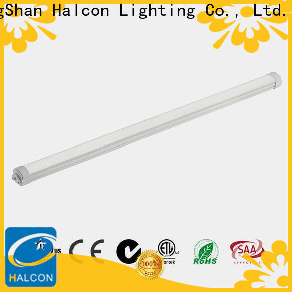 best price led vapor proof fixture factory direct supply for promotion