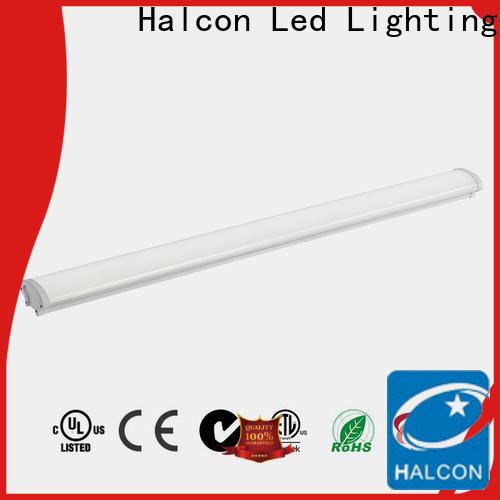 Halcon popular vapor proof fluorescent light fixtures series for promotion