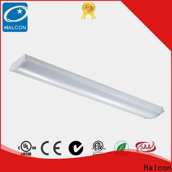 Halcon promotional led linear light bar fixture factory direct supply for conference room