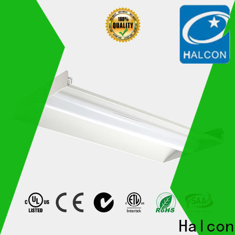 Halcon led troffer 2x2 from China for sale