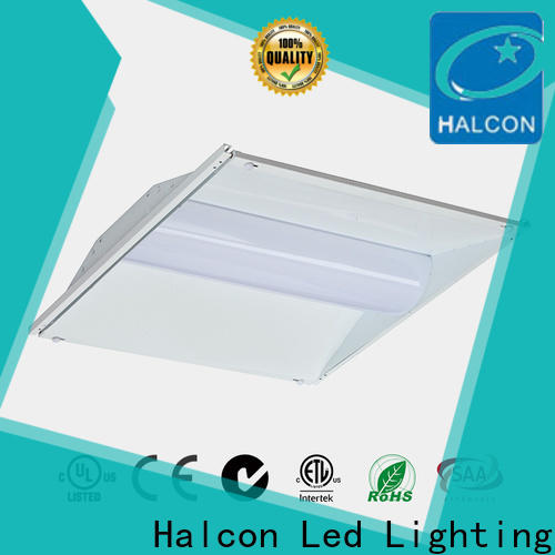 Halcon led recessed lighting suppliers for factory