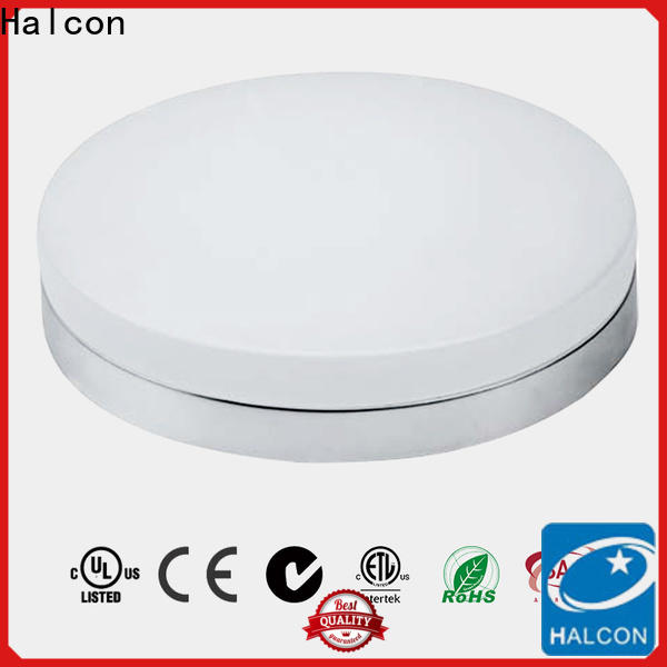 Halcon factory price round ceiling light directly sale for living room