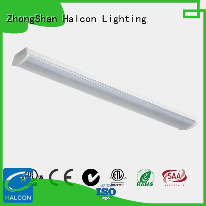 prismatic sensor motion Halcon lighting Brand led linear light supplier