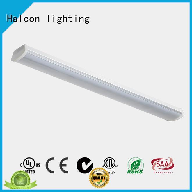 led linear light for conference room Halcon lighting