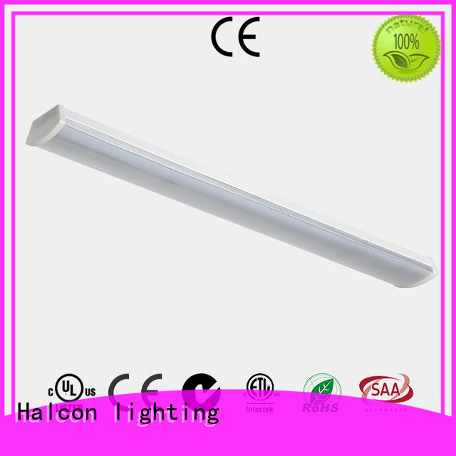 batten micro led linear light Halcon lighting Brand