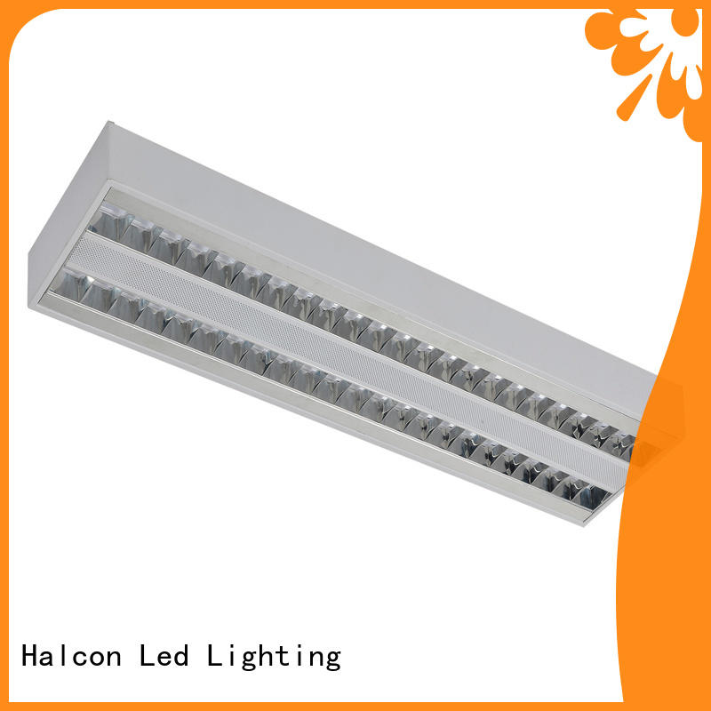 Halcon worldwide types of led lights for business for office