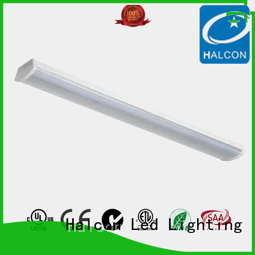 Halcon reliable bright led lights factory direct supply for office