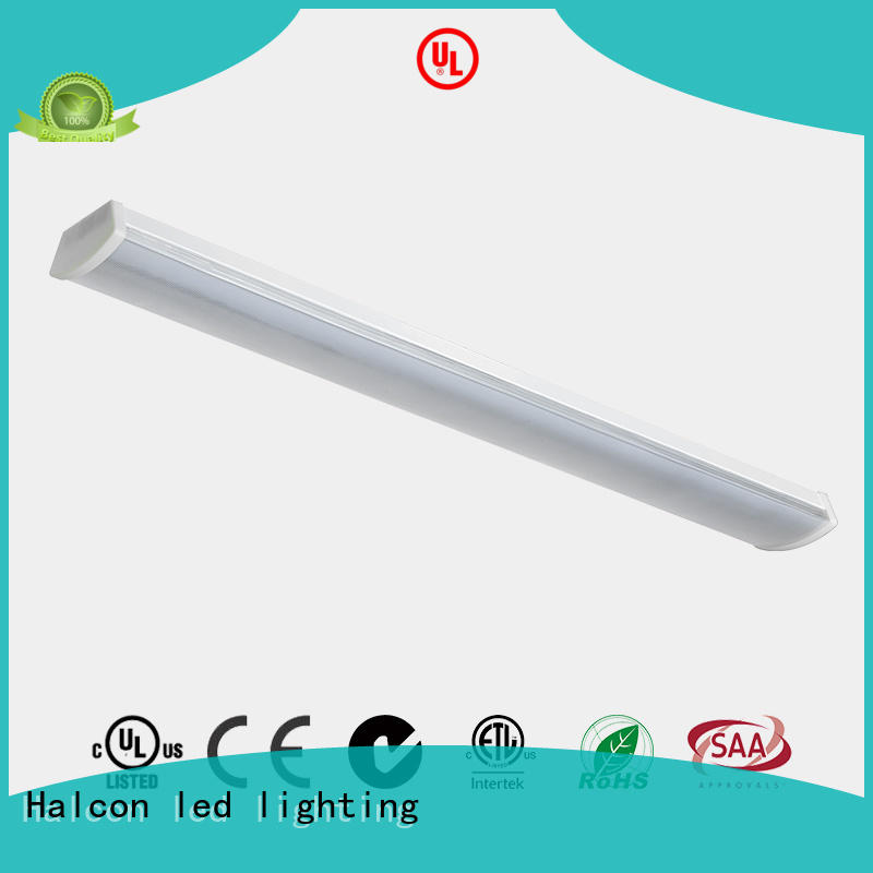 Hot ce led bulbs for home prismatic Halcon lighting Brand